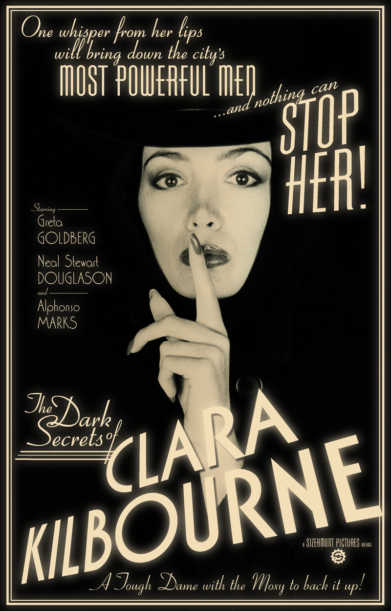 All 100  fake movie goodness  Film Noir Posters