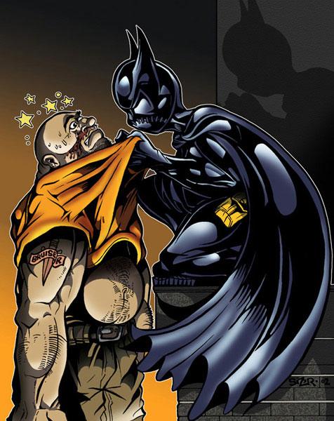 Batgirl Comics (2009)