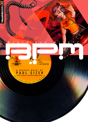 BPM cover