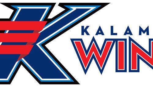 Kalamazoo Wings Logomark