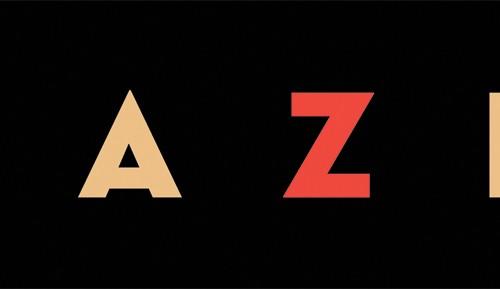 Zazios Logo Type Mark