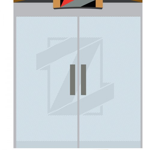 Zazios Entryway Design Concept 2