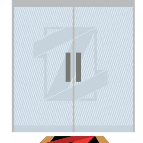 Zazios Entryway Design Concept 1