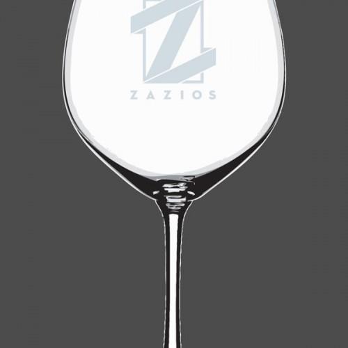 Zazios Proposed Glassware Imprint