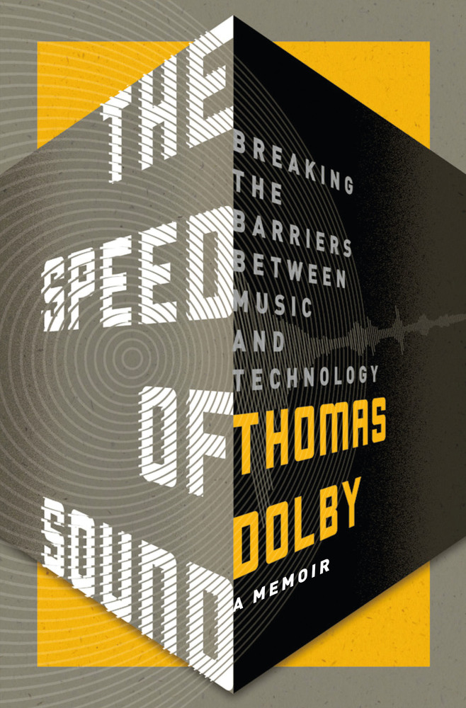 "Thomas Dolby ""The Speed of Sound"" cover"