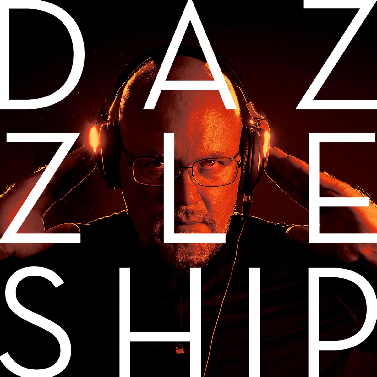 DJ Dazzleship Promo Image